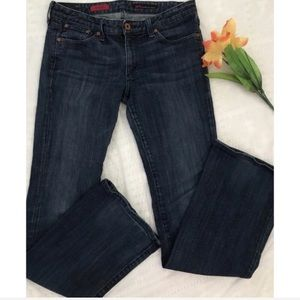 """🆕AG Adriano Goldschmied """"The Club"""" Jeans Size 29"""